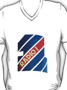 Retro Radio One T-Shirt