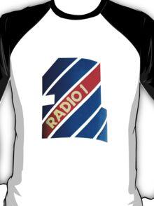Retro Radio One T-Shirt