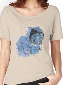 Geometric Chloe - Life Is Strange Inspired Women's Relaxed Fit T-Shirt