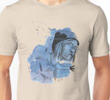 Geometric Chloe - Life Is Strange Inspired Unisex T-Shirt