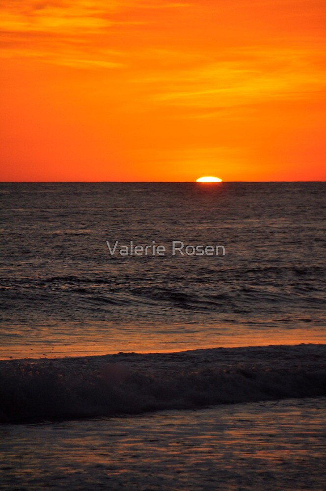 A Job Well Done by Valerie Rosen