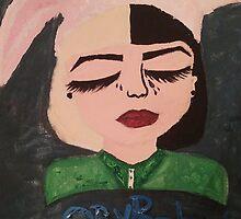 Cry Baby  by Nina Parks
