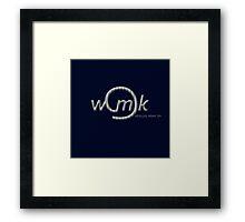 World's Most Ok yankees Framed Print