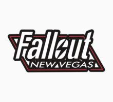 Fallout New Vegas by pavelic179