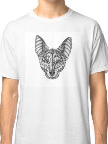 Ornate Australian Kelpie Classic T-Shirt