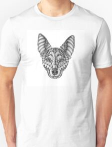 Ornate Australian Kelpie Unisex T-Shirt