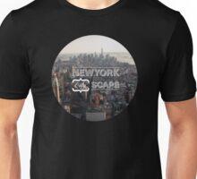 NYC Cityscape Unisex T-Shirt