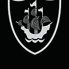 Love Boat Division by modernistdesign