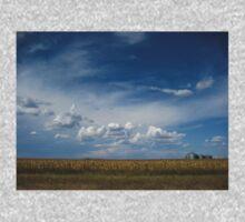 Nebraska Landscape by Nina Brandin