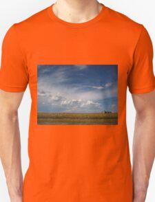 Nebraska Landscape T-Shirt