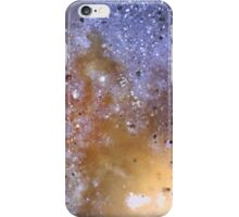 Starry Night (Marcasite in Agate) iPhone Case/Skin