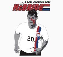 Mcbride Hero by JerBear