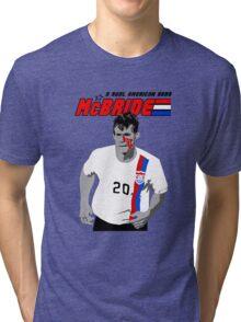 Mcbride Hero Tri-blend T-Shirt