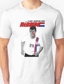 Mcbride Hero Unisex T-Shirt