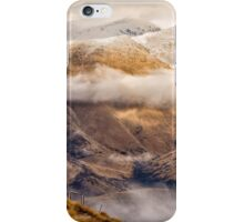 Crown Range Pass #1 iPhone Case/Skin