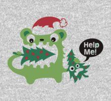 Help Me! One Piece - Short Sleeve