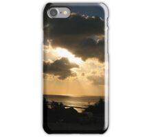 Sunset Rays iPhone Case/Skin