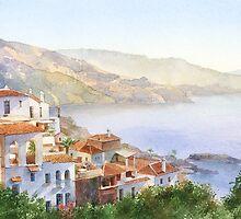 Costa del Sol by Sergei Kurbatov