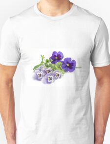 pansy 03 T-Shirt