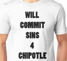 Chipotle Unisex T-Shirt