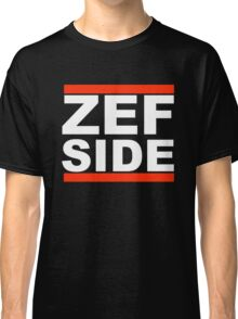 Zef Side Classic T-Shirt