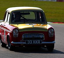 Ford 107E by Norfolkimages