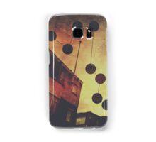BrumGraphic #29 Samsung Galaxy Case/Skin
