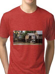 Discrepancy Tri-blend T-Shirt