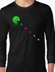 pacmann Long Sleeve T-Shirt