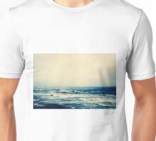 the sea Unisex T-Shirt