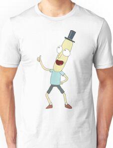 Mr. Poopybutthole Unisex T-Shirt