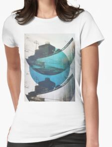 BrumGraphic #35 Womens Fitted T-Shirt
