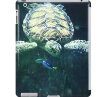 Sea Turtle iPad Case/Skin