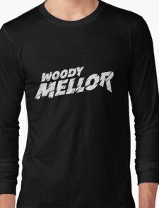 JOE STRUMMER (design 3) Long Sleeve T-Shirt