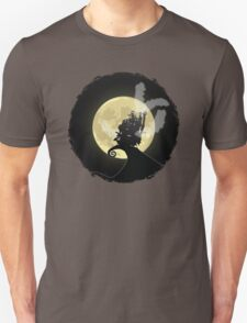 Howl's Moving Nightmare T-Shirt