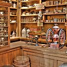 Store of Yesteryear by Stephen Knowles