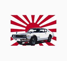 Datsun 240K Rising Sun Unisex T-Shirt