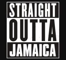Straight outta Jamaica! by tsekbek