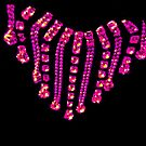 Pink Jewels by Lyndy