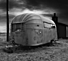 Shelter by Nigel Bangert