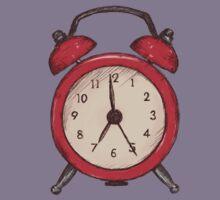 Alarm Clock Kids Clothes