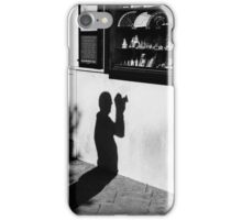 Shadows  iPhone Case/Skin