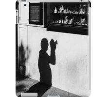 Shadows  iPad Case/Skin