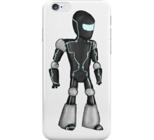Sci-Fi Robot iPhone Case/Skin