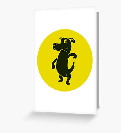 It's OK To Say If You Don't Feel OK Greeting Card