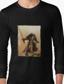 Angel of Darkness - Original Long Sleeve T-Shirt
