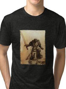 Angel of Darkness - Original Tri-blend T-Shirt
