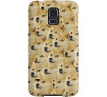 Many Doge Samsung Galaxy Case/Skin