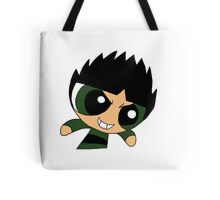 Butch | The Powerpuff Girls Tote Bag