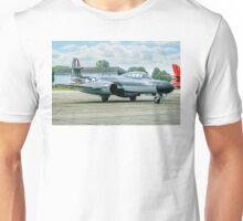 Gloster Meteor NF.11 WM167/M G-LOSM Unisex T-Shirt
